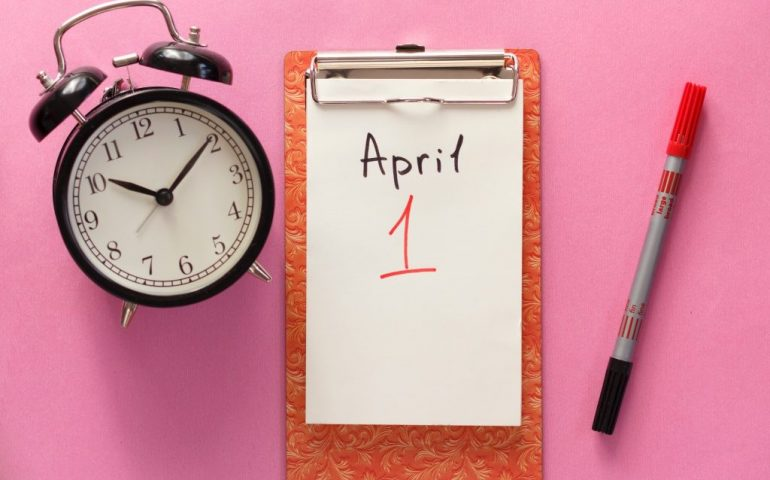 How To Steal The Spotlight On April Fools With Email Marketing
