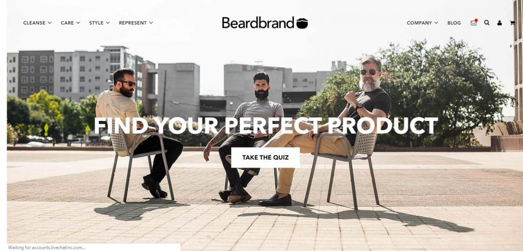 beardbrand photo