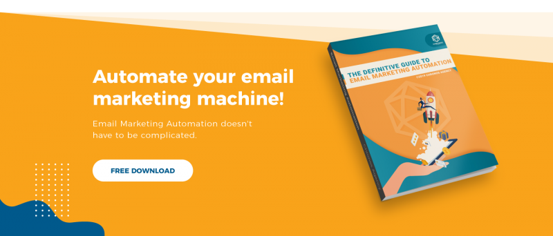 Free Download link for Email Marketing Automation eBook.