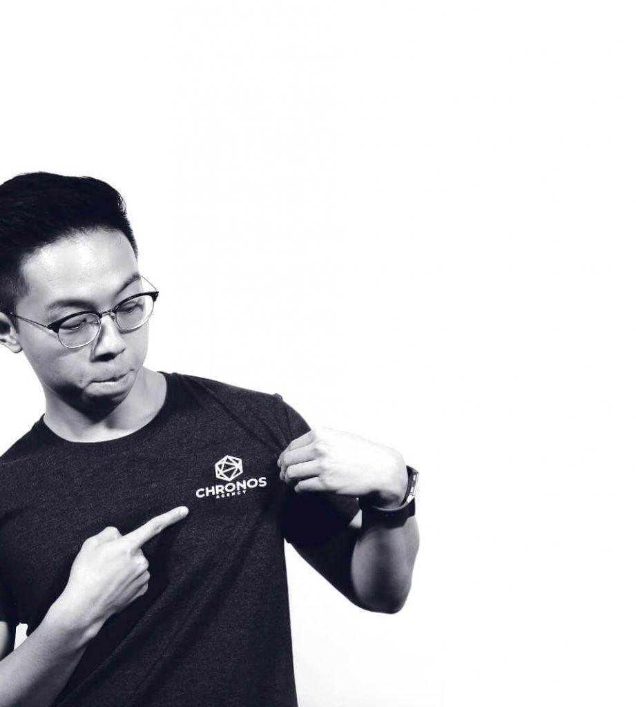 Chronos Agency Employee Image