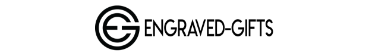Engraved Gift Logo