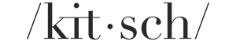 Kitsch Logo