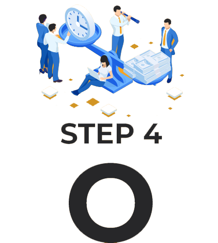 Step 4 O Image