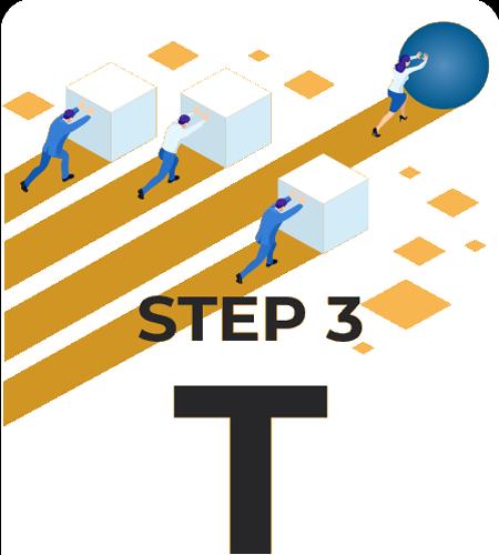 Step 3 T Image