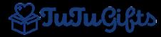 Tutu Gifts Logo